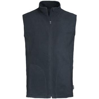 Vêtements Homme Polaires Stedman Active Bleu nuit