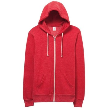 Vêtements Homme Sweats Alternative Apparel Alternative Rouge