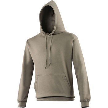 Vêtements Sweats Awdis Hooded Vert olive