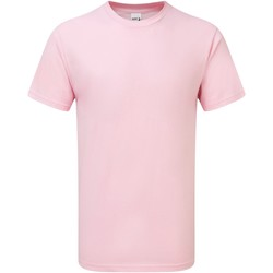 Vêtements Homme T-shirts manches courtes Gildan Hammer Rose clair