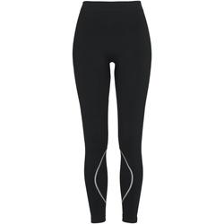 Vêtements Femme Leggings Stedman Active Noir