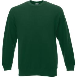 Vêtements Homme Sweats Universal Textiles Jersey Vert foncé