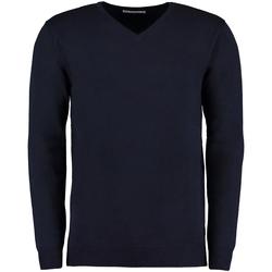 Vêtements Homme Pulls Kustom Kit Arundel Bleu marine