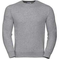 Vêtements Homme Sweats Russell Sweatshirt BC2067 Gris clair