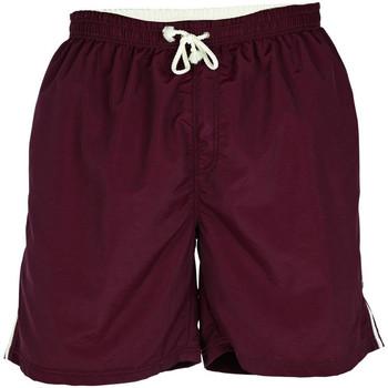 Vêtements Homme Maillots / Shorts de bain Duke Yarrow Bordeaux