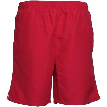 Vêtements Homme Shorts / Bermudas Gamegear Track Rouge/Blanc
