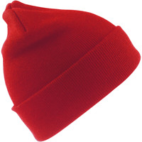 Accessoires textile Enfant Bonnets Result RC29J Rouge