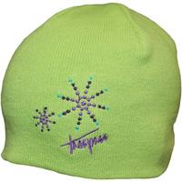 Accessoires textile Fille Bonnets Trespass Sparkle Poire