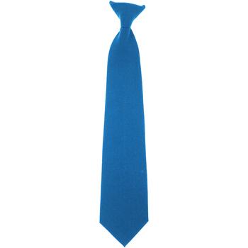 Vêtements Homme Cravates et accessoires Yoko CT01 Bleu roi