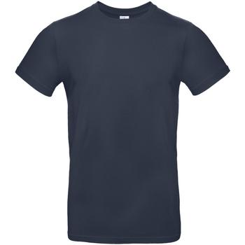 Vêtements Homme Tous les vêtements B And C TU03T Bleu marine