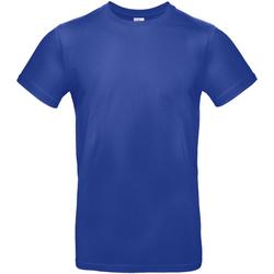 Vêtements Homme Tous les vêtements B And C TU03T Bleu de cobalt