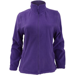 Vêtements Femme Polaires Sols North Violet