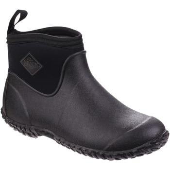 Chaussures Homme Bottes de pluie Muck Boots Muckster Noir