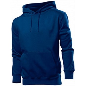 Vêtements Homme Sweats Stedman Classic Bleu marine