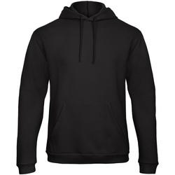 Vêtements Sweats B And C ID. 203 Noir