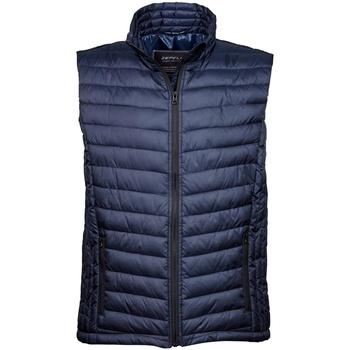 Vêtements Homme Doudounes Tee Jays TJ9632 Bleu marine profond