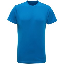 Vêtements Homme T-shirts manches courtes Tridri TR010 Saphir
