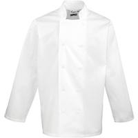 Vêtements Vestes / Blazers Premier  Blanc