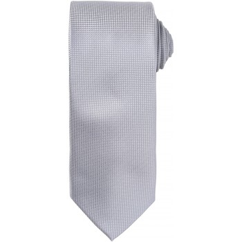 Vêtements Homme Cravates et accessoires Premier PR780 Argent