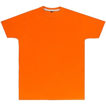 Vêtements Homme T-shirts manches courtes Sg Perfect Orange