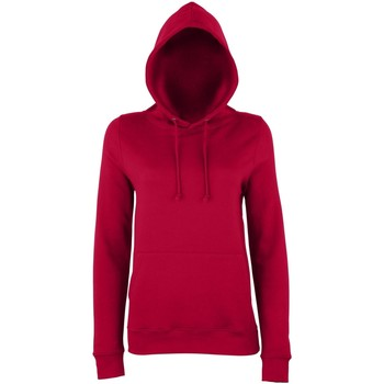 Vêtements Femme Sweats Awdis Girlie Rouge piment