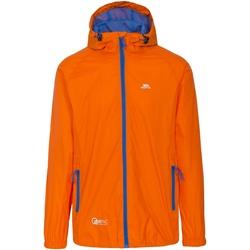 Vêtements Coupes vent Trespass Qikpac Orange