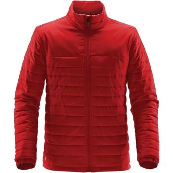 Vêtements Homme Doudounes Stormtech Nautilus Rouge vif