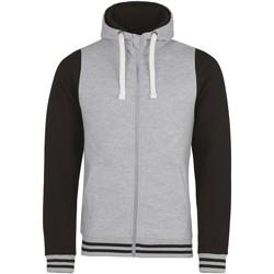 Vêtements Homme Sweats Awdis Urban Gris/Noir