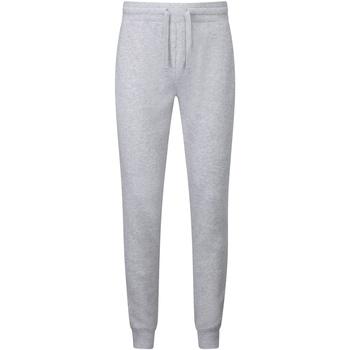 Vêtements Homme Ecrivez votre texte ici Russell Authentic Pantalon de sport RW5508 Gris clair