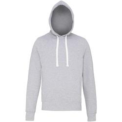 Vêtements Homme Sweats Awdis Pullover Gris