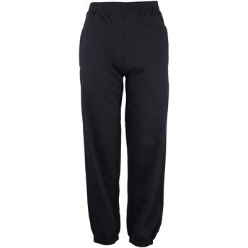 Vêtements Enfant Pantalons de survêtement Awdis  Bleu marine