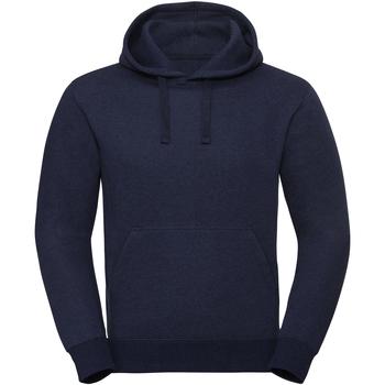 Vêtements Sweats Russell Sweat AUTHENTIC Unisexe RW7054 Bleu marine