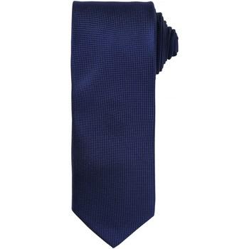 Vêtements Homme Cravates et accessoires Premier PR780 Bleu marine