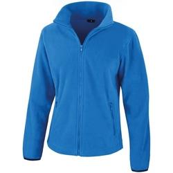 Vêtements Femme Polaires Result Core Bleu vif
