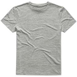 Vêtements Homme T-shirts manches courtes Stedman Active Gris Clair