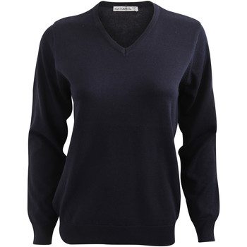 Vêtements Femme Pulls Kustom Kit Arundel Bleu marine