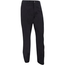 Vêtements Homme Pantalons Helly Hansen 76447R Bleu marine