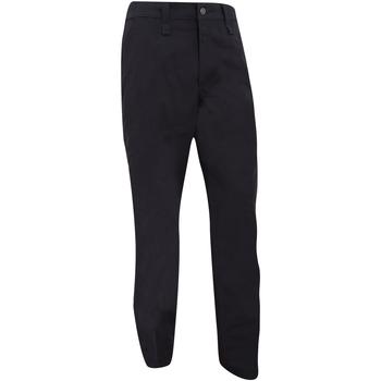 Vêtements Homme Pantalons Helly Hansen Work Bleu marine