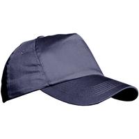 Accessoires textile Homme Casquettes Result RC05 Bleu marine