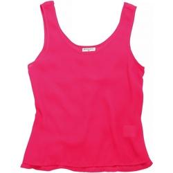 Vêtements Femme Débardeurs / T-shirts sans manche Brave Soul Summer Rose