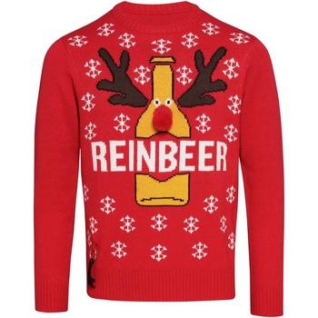 Vêtements Pulls Christmas Shop Christmas Rouge