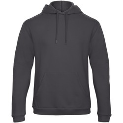 Vêtements Sweats B And C ID. 203 Anthracite
