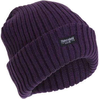 Accessoires textile Femme Bonnets Floso Ski Prune