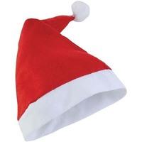 Accessoires textile Bonnets Christmas Shop Christmas Rouge