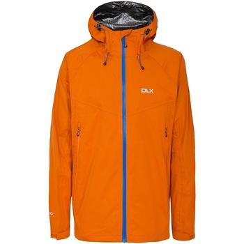 Vêtements Homme Coupes vent Trespass Edmont Orange