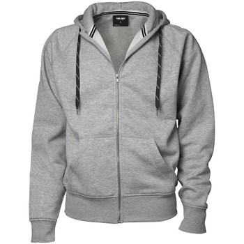 Vêtements Homme Sweats Tee Jays Hooded Gris