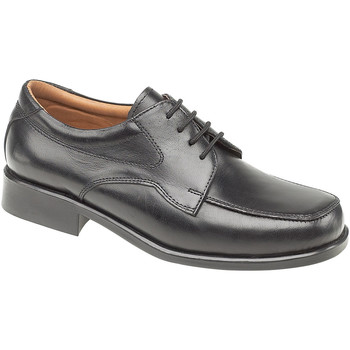 Chaussures Homme Derbies Amblers Birmingham Noir