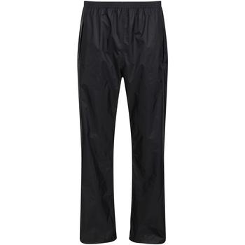 Vêtements Homme Pantalons de survêtement Regatta RG214 Noir