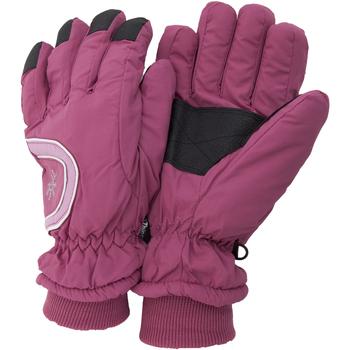 Accessoires textile Femme Gants Floso Ski Rose