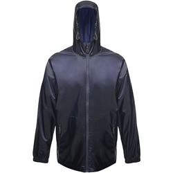 Vêtements Homme Coupes vent Regatta Packaway Bleu marine